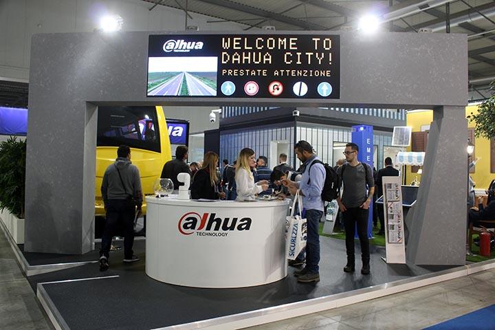 dahua_stand